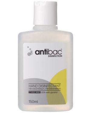 Antibac 85% 150ml