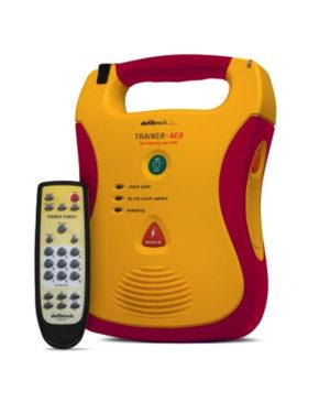 Defibtech Lifeline AED treningsstarter
