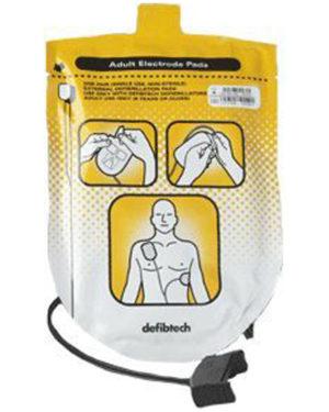 Lifeline AED elektrodesett voksne