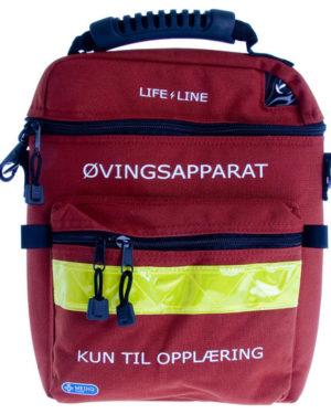 Lifeline bæreveske treningsmaskin