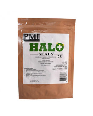 Halo Chest seal okklusiv