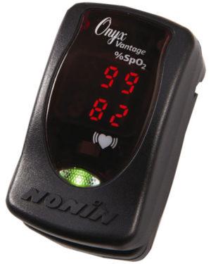 Pulsoksymeter Onyx II 9590