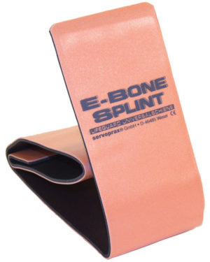Lifeguard splint 10x100cm