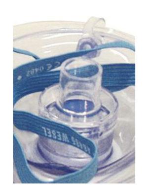 Lifeguard Pocket Breezer ventil