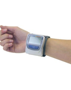Blodtrykksapperat UB 511 håndledd automatisk