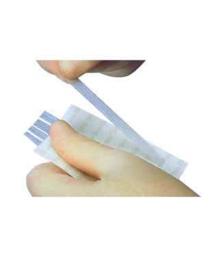 Steri-Strip suturtape 1540R 3x75mm  5×50 stk